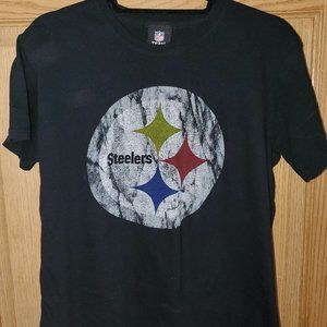 Pittsburgh Steelers T Shirt - Size M